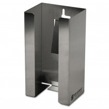 San Jamar G0801 Stainless Steel Disposable Glove Dispenser