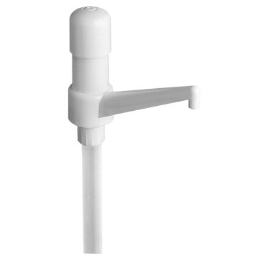 San Jamar P7500  Ultra Condiment Dispenser Pump 1 oz.