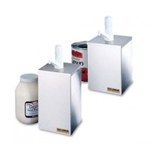 San Jamar P9800 Condiment Pumps And Systems