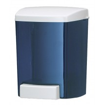 San Jamar S30TBL Arctic Blue Soap Dispenser