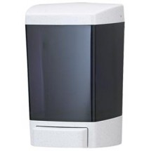 San Jamar S46TBK Black Pearl Soap Dispenser