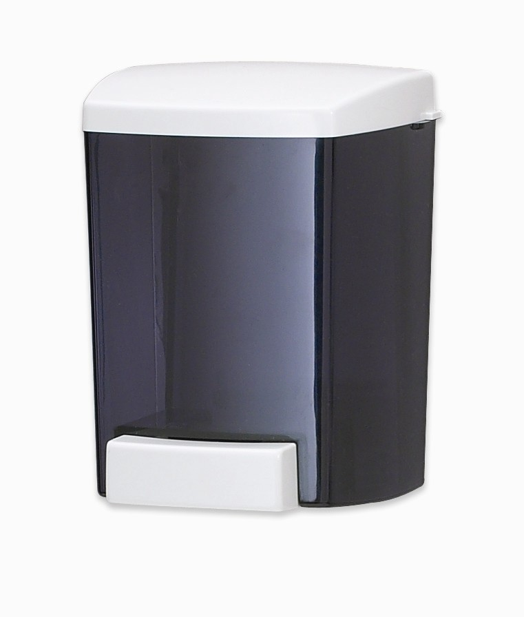 San Jamar SF30TBK Black Pearl Soap Dispenser