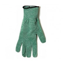 San Jamar SG10-GN-S Small Green Spectra No-Cut Gloves