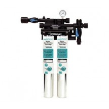 Scotsman ADS-AP2 AquaPatrol Water Filter System, Double