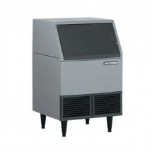 Scotsman AFE424W-1 400 Lb. Water-Cooled Flake Style Ice Machine