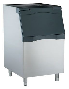 Scotsman B530P 536 Lb. Ice Storage Bin