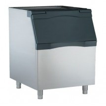 Scotsman B842S 778 Lb. Ice Storage Bin