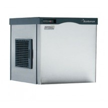 Scotsman C0322MA-1 356 Lb. Prodigy Medium Cube Style Air-Cooled Ice Machine
