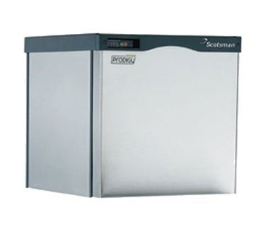 Scotsman C0322MW-1 366 Lb. Prodigy Medium Cube Style Water-Cooled Ice Machine