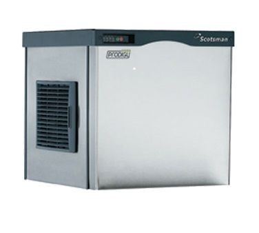 Scotsman C0322SA-1 356 Lb. Prodigy Small Cube Style Air-Cooled Ice Machine