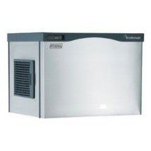 Scotsman C0330MA-1 350 Lb. Prodigy Medium Cube Style Air-Cooled Ice Machine