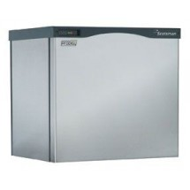 Scotsman C0830SR-32 870 Lb. Prodigy Small Cube Style Remote Air-Cooled Ice Machine
