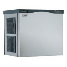 Scotsman C1030MA-32 1077 Lb. Prodigy Medium Cube Style Air-Cooled Ice Machine