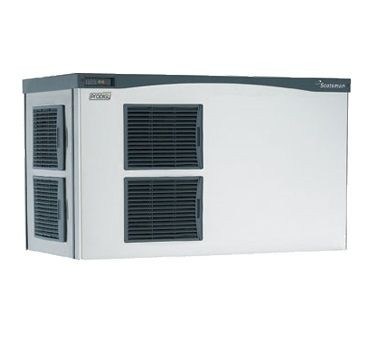 Scotsman C1448SA-32 1553 Lb. Prodigy Small Cube Style Air-Cooled Ice Machine
