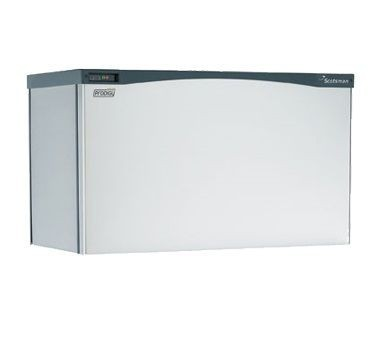 Scotsman C2148MR-32 2248 Lb. Prodigy Medium Cube Style Remote Air-Cooled Ice Machine