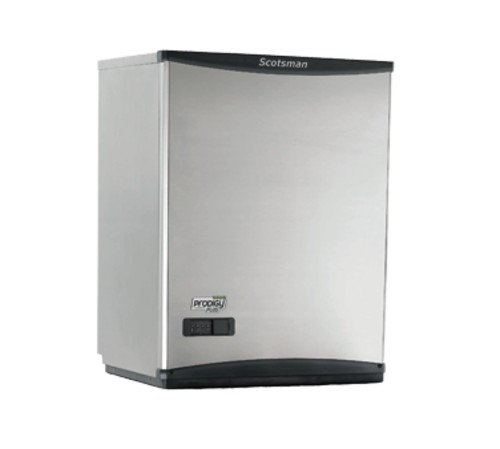 Scotsman EH222SL-1 Prodigy Eclipse Small Cube Ice Machine- 600-1000 Lb.