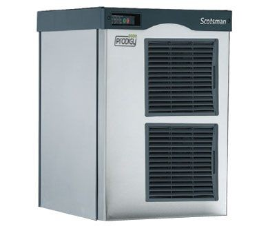Scotsman F1522A-32 1570 Lb. Prodigy Flake Style Air-Cooled Ice Machine