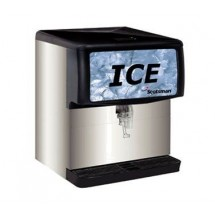 Scotsman ID200B-1 200 Lb. Countertop Ice Dispenser