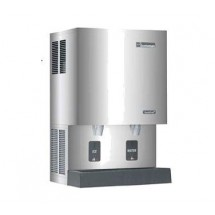 Scotsman MDT5N25W-1 525 Lb. Touchfree Nugget Style Ice Machine and Dispenser