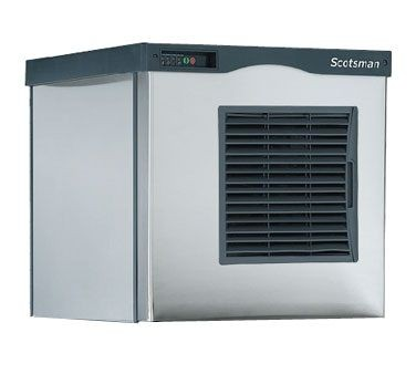 Scotsman N0422A-1 420 Lb. Prodigy Nugget Style Air-Cooled Ice Machine