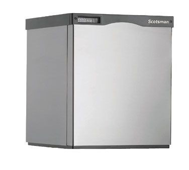 Scotsman N1322W-32 1354 Lb. Prodigy Nugget Style Water-Cooled Ice Machine