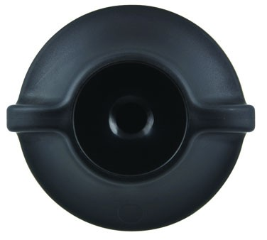 Service Ideas 10-01039-001 ErgoServ Brew-In Lid, Black