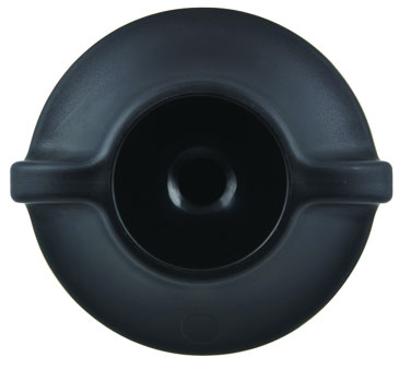 Service Ideas 10-01039-001 Black Carafe Lid Fits All Ergo-Serv Brew-In Carafes