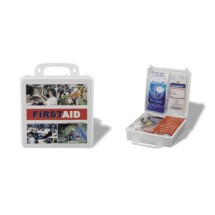 Service Ideas 1124SI First Aid Kit, 173 Piece