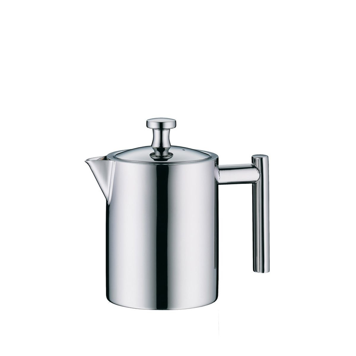 Service Ideas 2109000060 Alfi Teekanne Teapot with Filter, 0.6 Liter