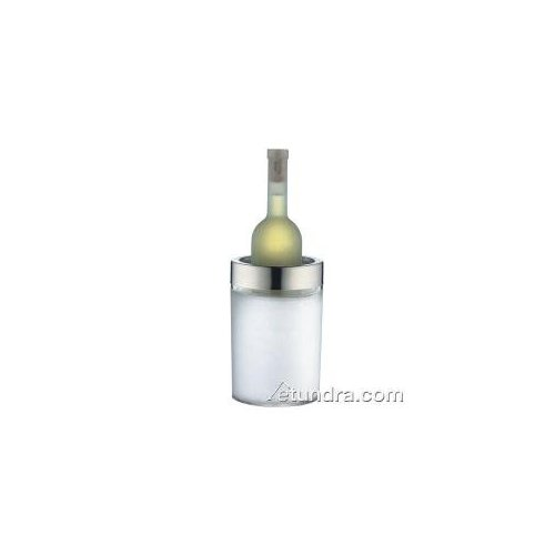 Service Ideas 355010000 Alfi White Crystal Wine Chiller