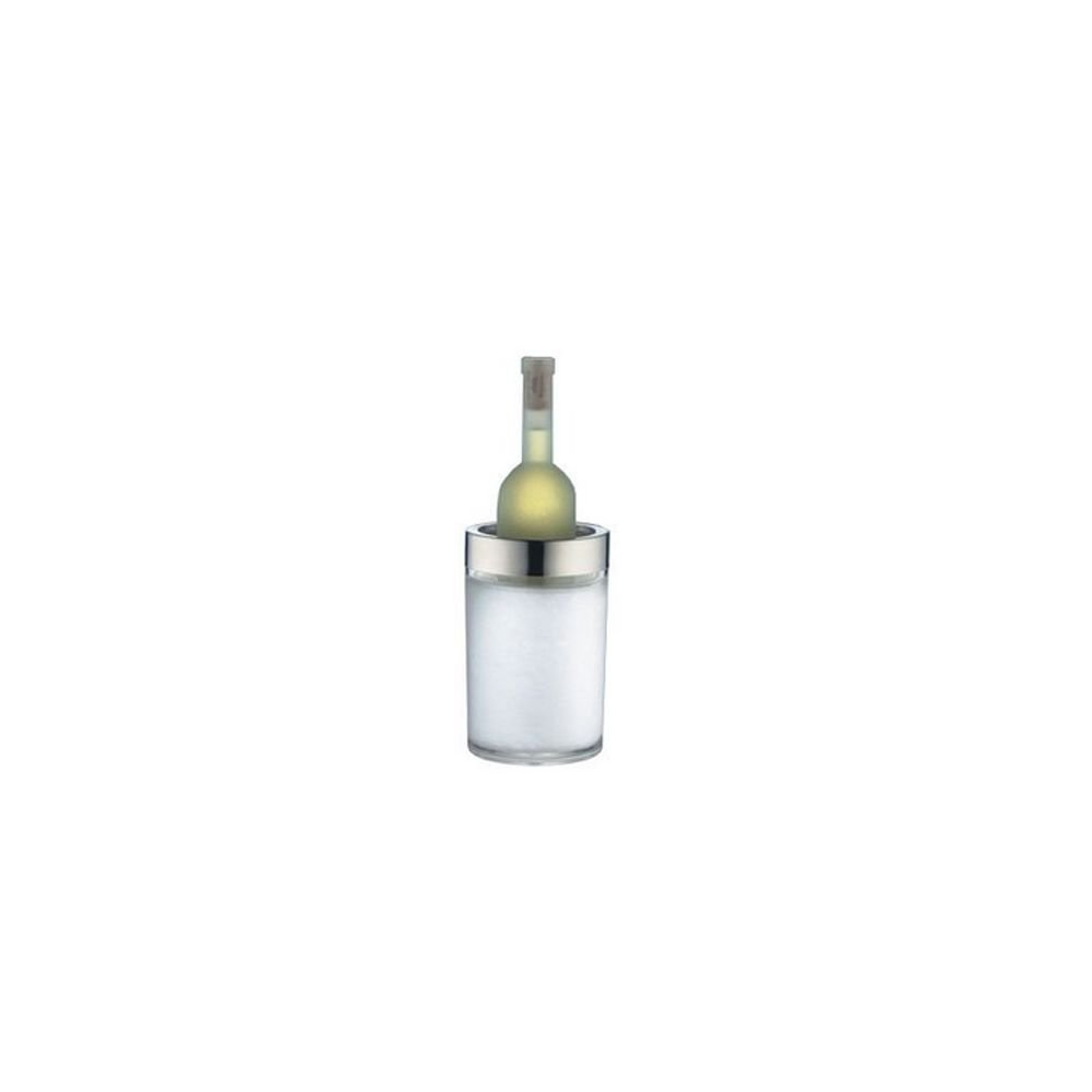 Service Ideas 355011000 Alfi Crystal Wine Chiller