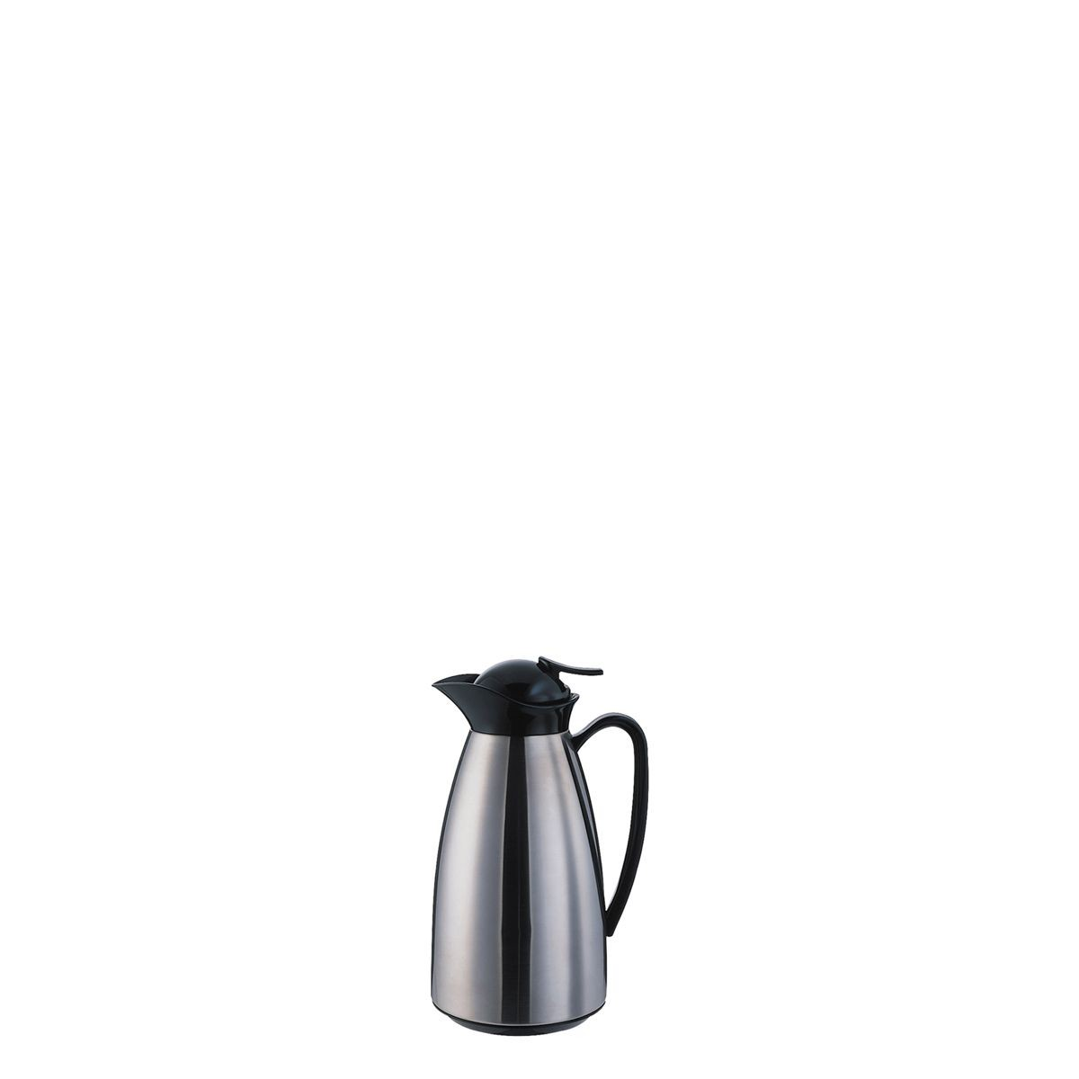 Service Ideas CJ6SS Classy Stainless Steel Carafe 0.6 Liter