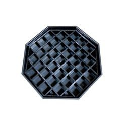 """Service Ideas DT45 Drip Tray 4.5"""" for APR2 and APR3 Airpot Racks"""