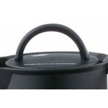 Service Ideas FBLE Black Screw Lid For Alfi Frosted Ball