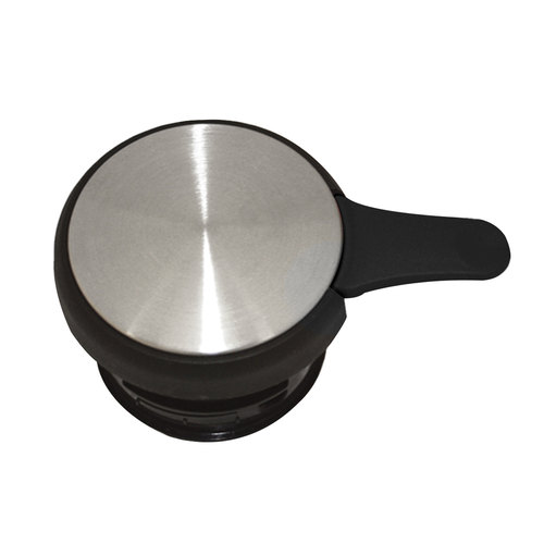 Service Ideas Fcclblk Replacement Lid For Coffee Carafe