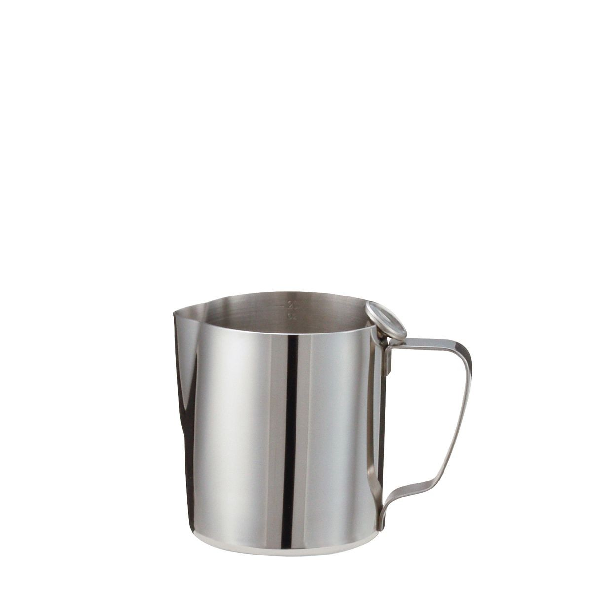 Service Ideas FROTH206 Frothing Pitcher 6-Liter with 6 oz. Increments
