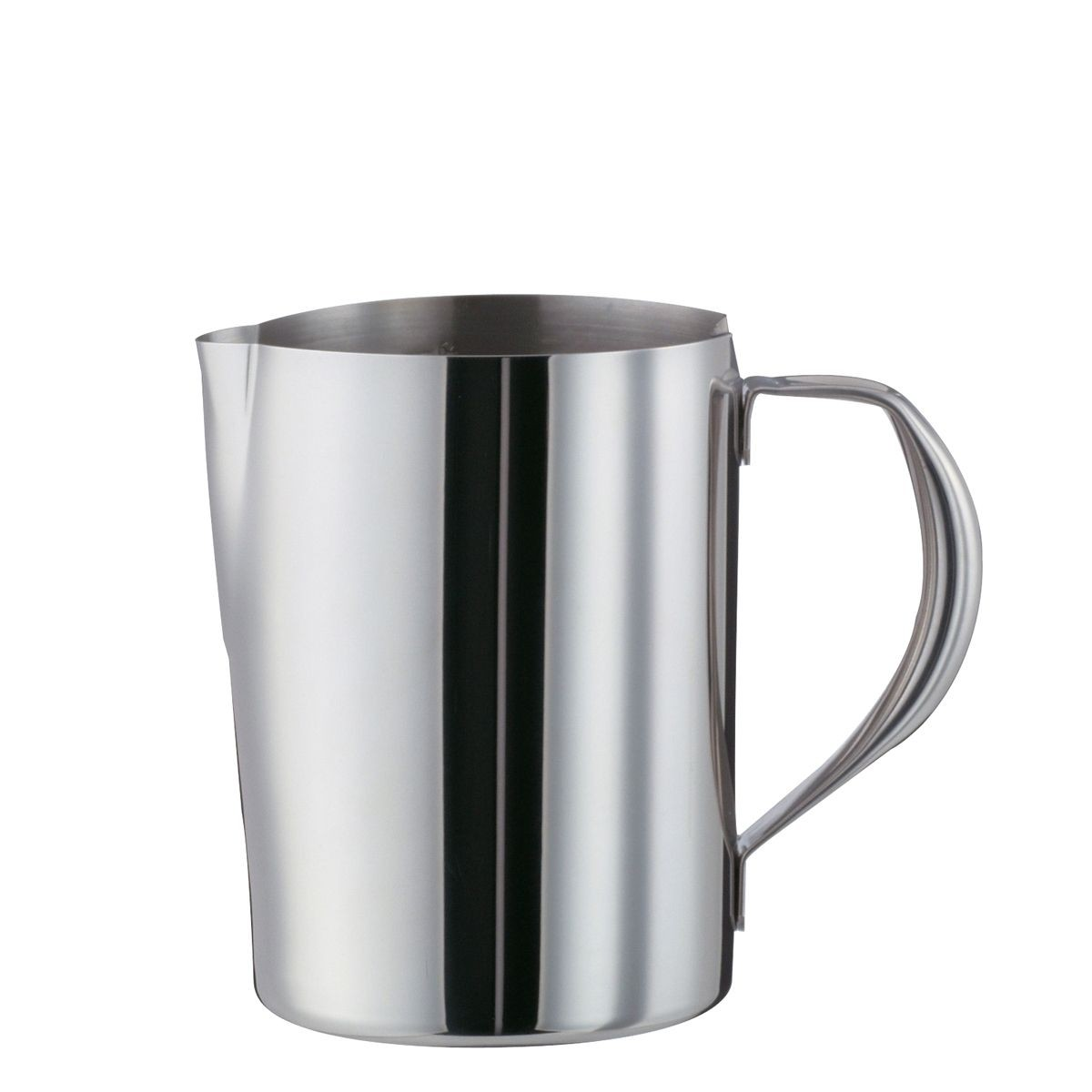 Service Ideas FROTH646 Frothing Pitcher 64 oz. with 6 oz. Increments