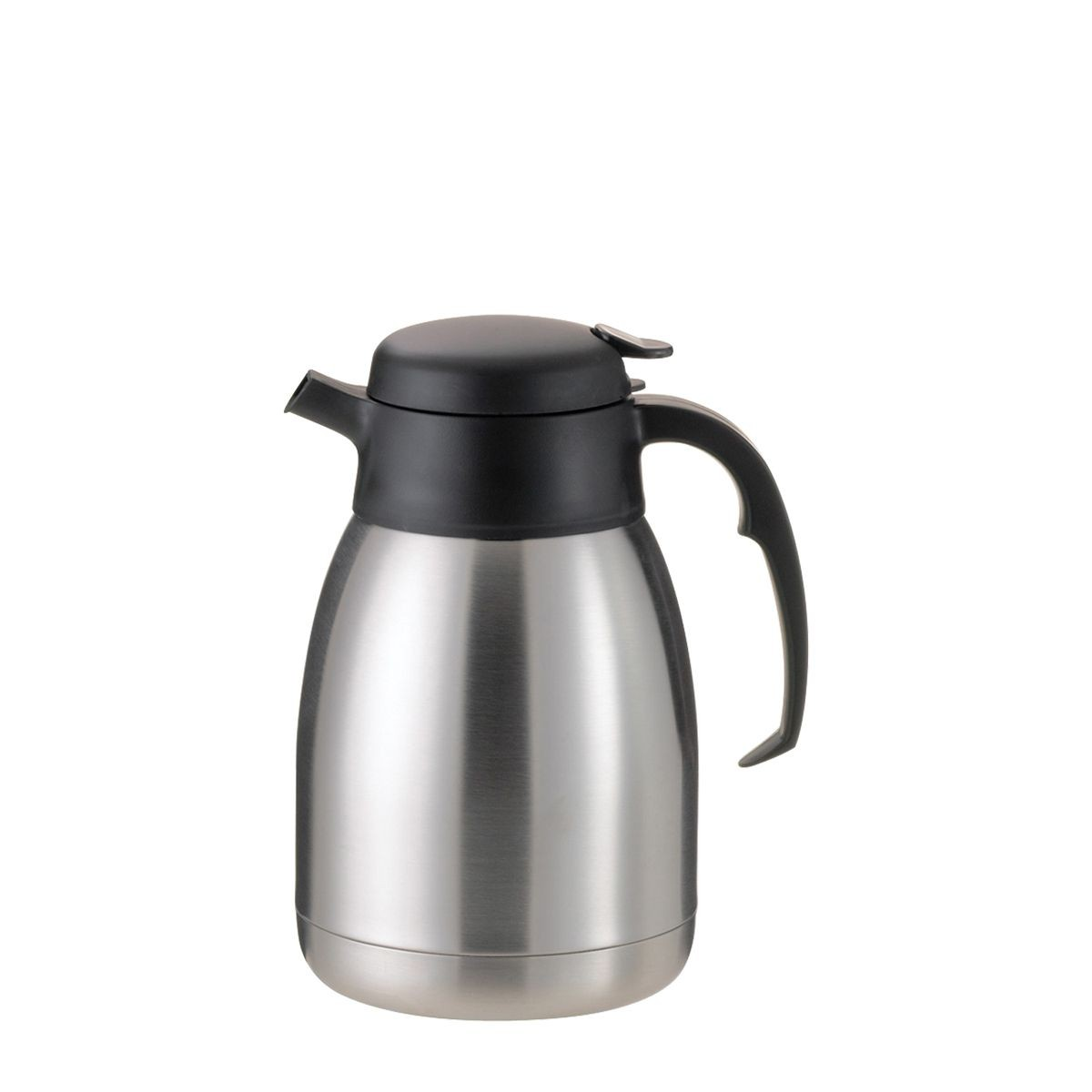 Service Ideas FVP15 Steelvac Insulated Stainless Steel Server 1.5 Liter