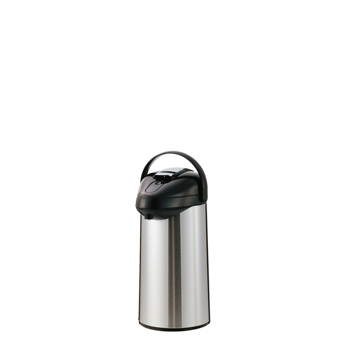 Service Ideas GLAL220 Premium Airpot with Lever Lid, 2.2 Liter