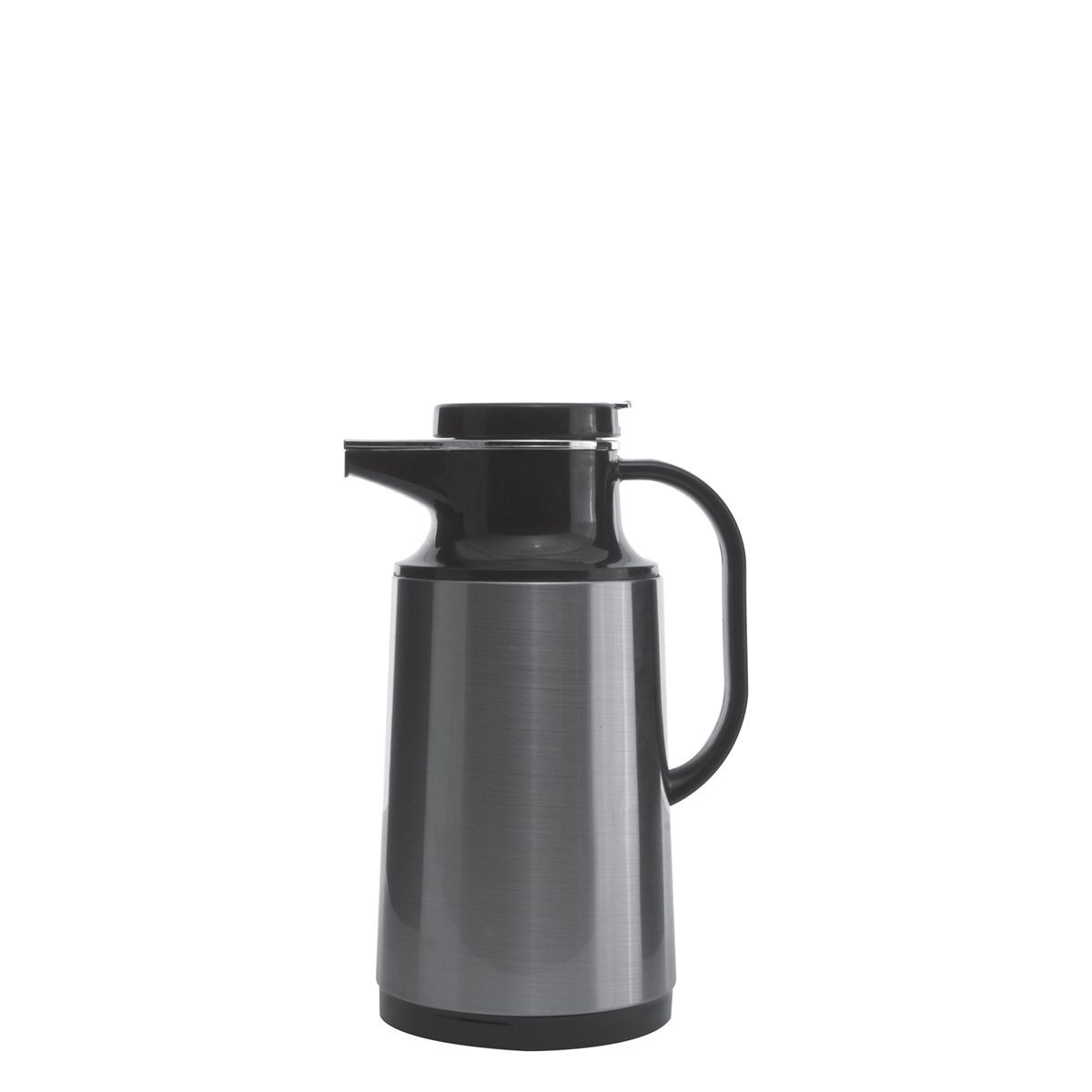 Service Ideas HPS101 Brushed Stainless Coffee Server, 1 Liter