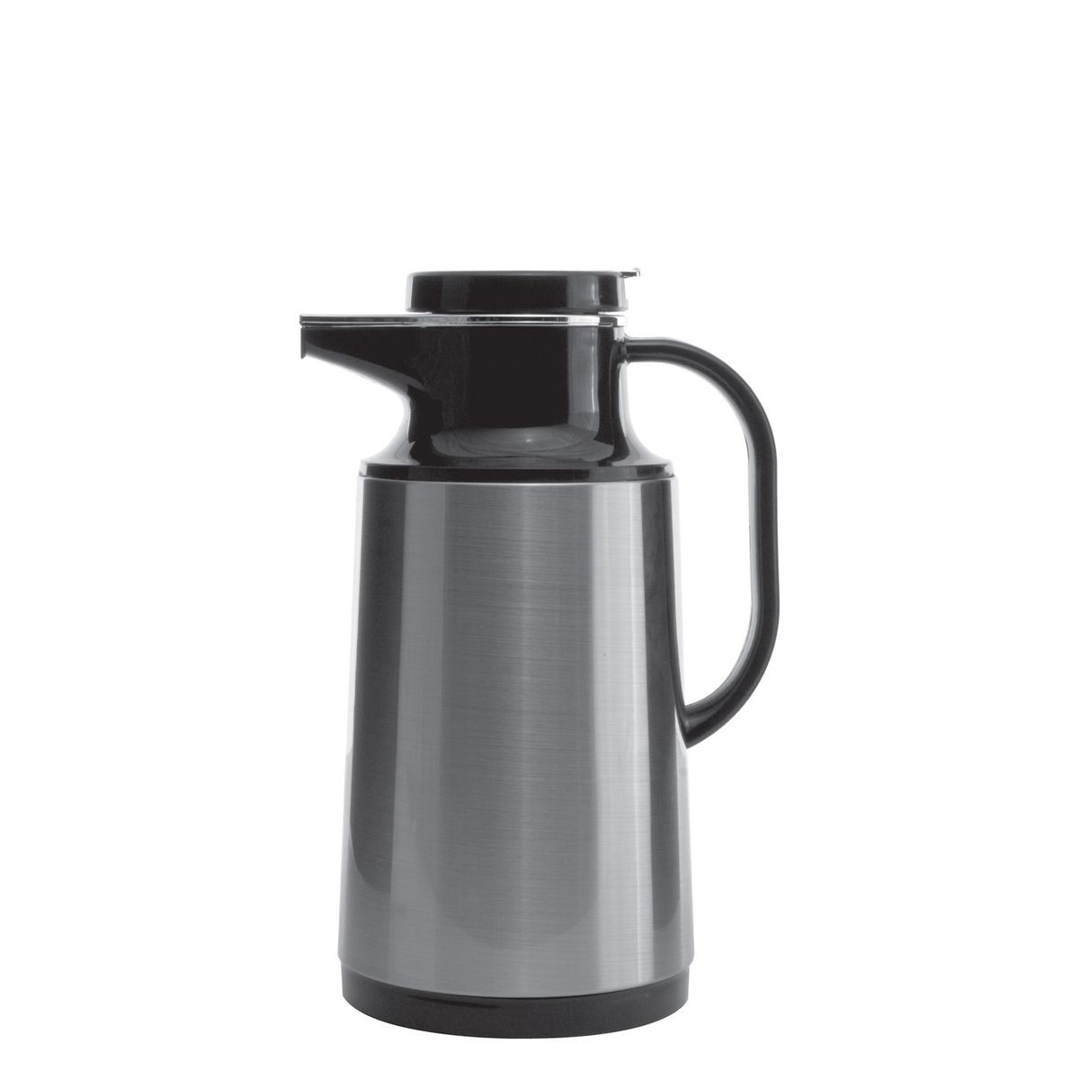 Service Ideas HPS161 Brushed Stainless Coffee Server, 1.6 Liter