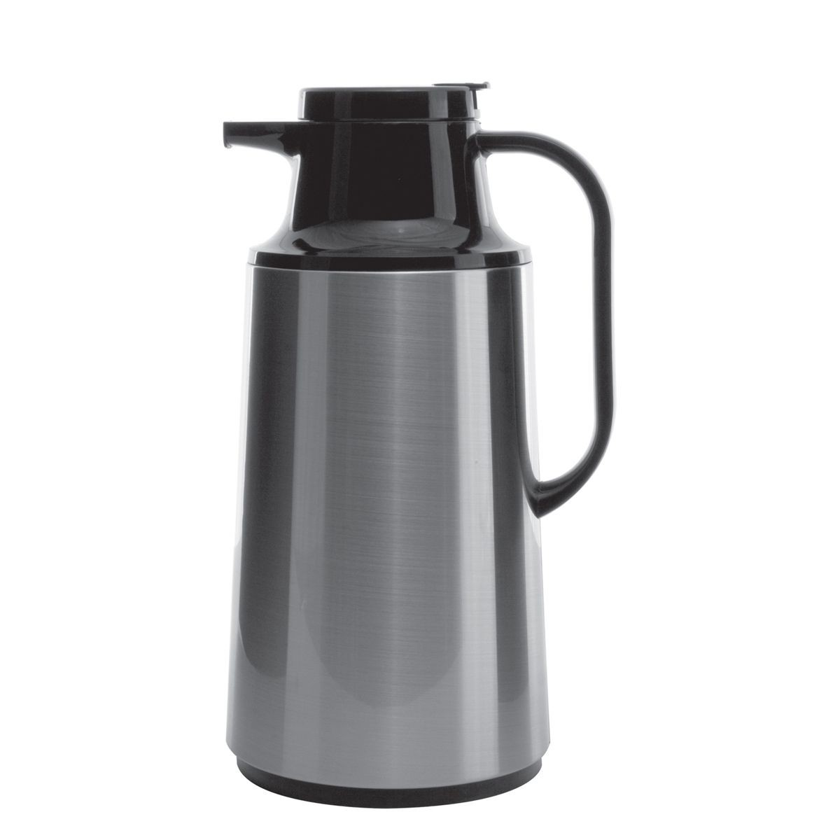 Service Ideas HPS191 Brushed Stainless Coffee Server, 1.9 Liter