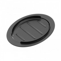 Service Ideas HS13BL2 Hot Solutions Insulated Skillet Holder 13-in.