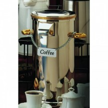 Service Ideas IDCHCF Coffee ID Chain for Airpot Cover-Ups