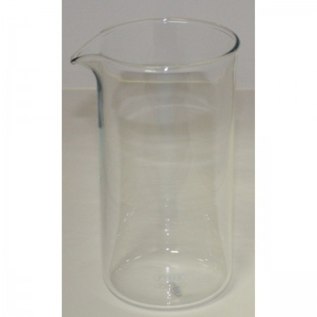 Service Ideas L4 Coffee Press Replacement Glass Liner 0.6 liter