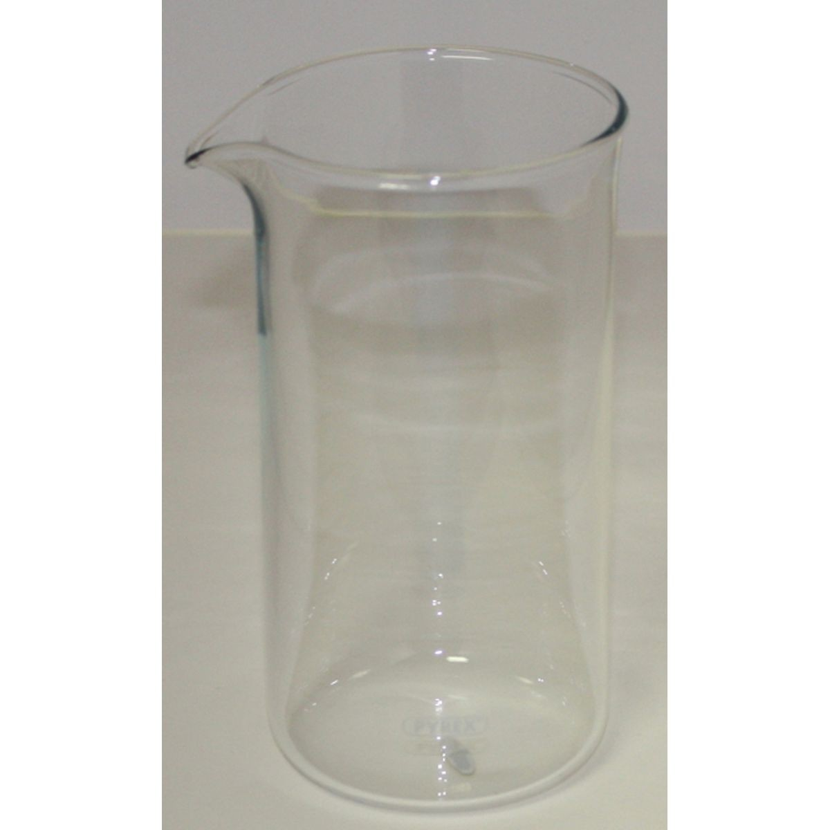 Service Ideas L4 Replacement Glass Liner for 4-Cup Classic Coffee Press