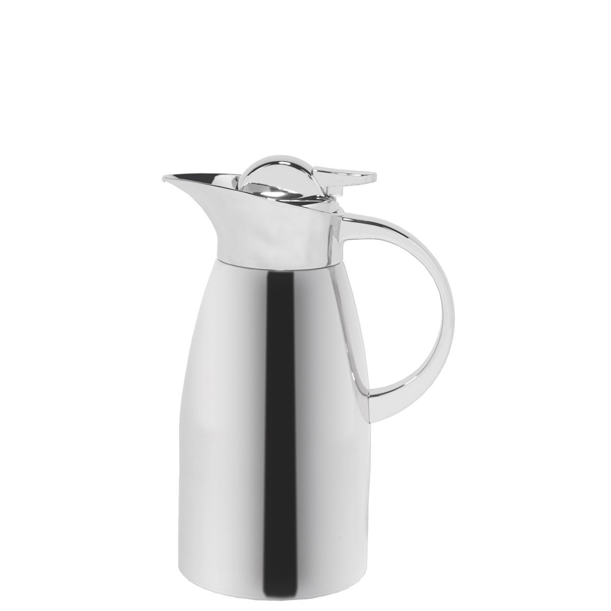 Service Ideas LVP1500 Elite Touch Stainless Steel Server, 1.5 Liter
