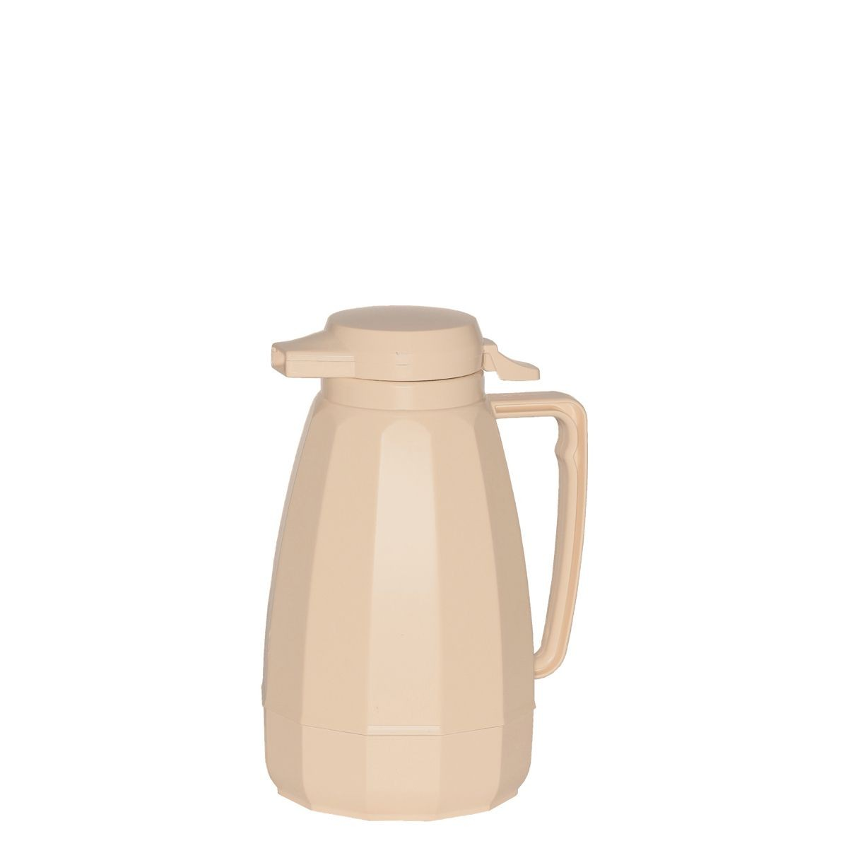 Service Ideas NG101AL New Generation Almond Coffee Server, 1 Liter (34 oz.)