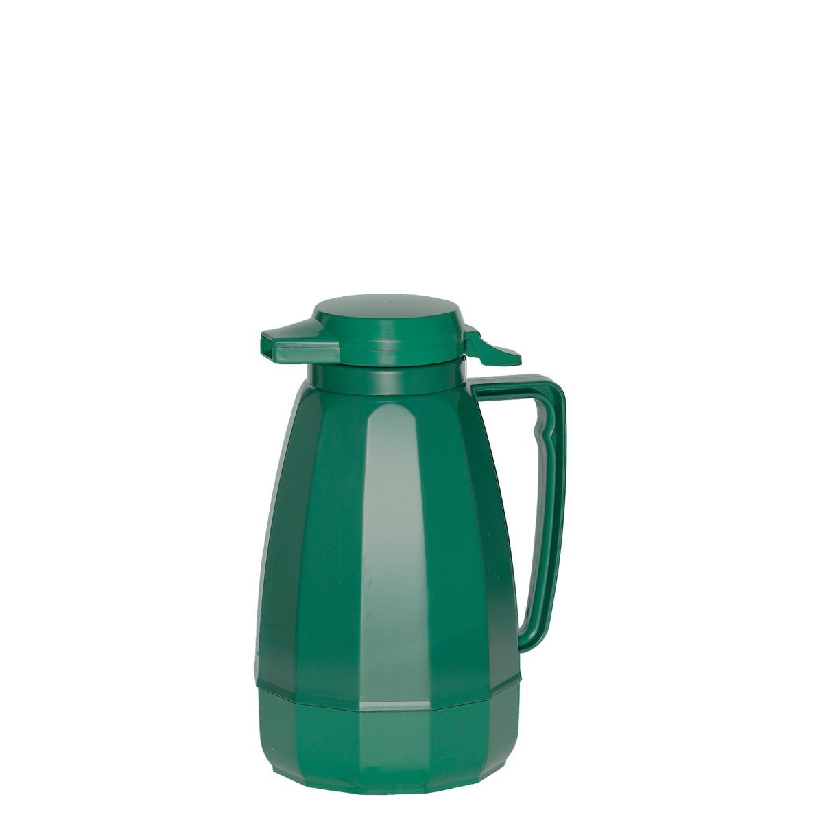 Service Ideas NG101FG New Generation Forest Green Coffee Server, 1 Liter (34 oz.)