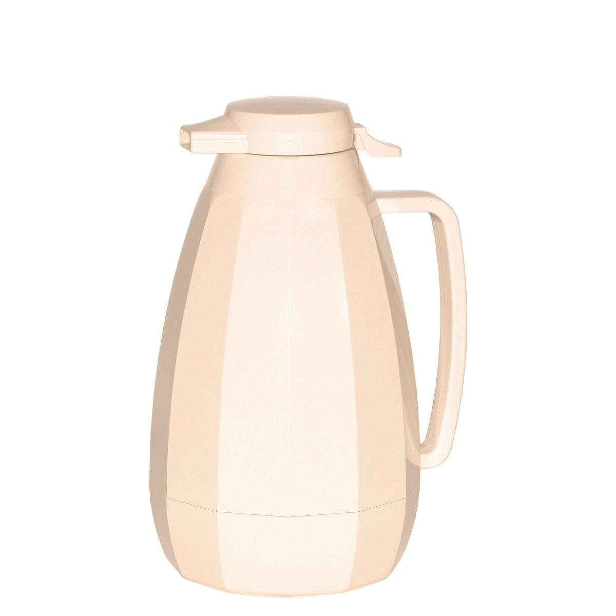 Service Ideas NG421AL New Generation Almond Coffee Server, 2 Liter (68 oz.)